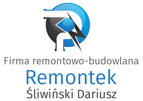 Remontek Śliwiński Dariusz